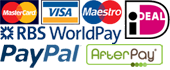Powered by Worldpay